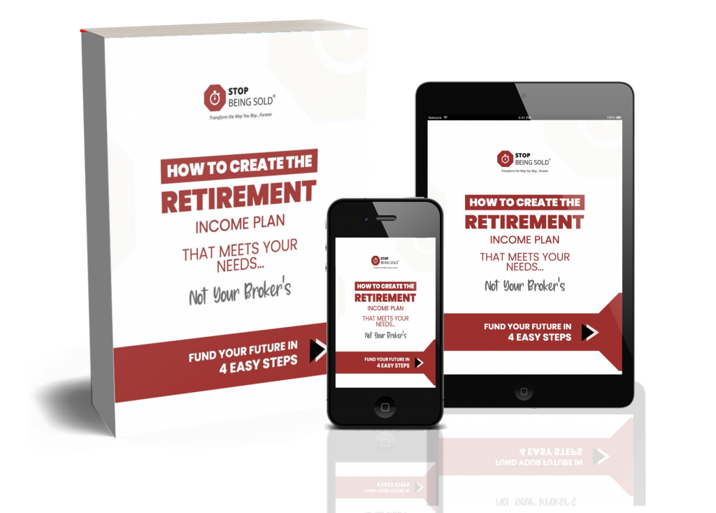How to Create a Retirement Income Plan in 4 Easy Steps